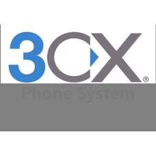 Интеграция с телефонни централи 3CX